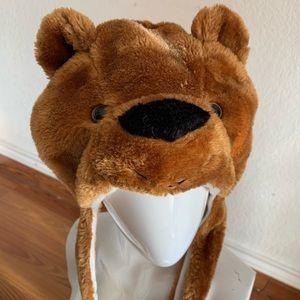 nice bears hat 🐻